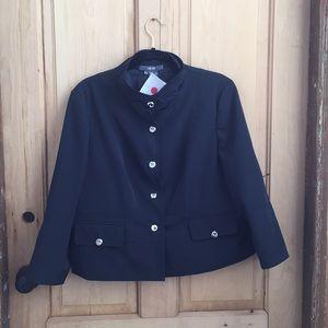 Per Se jacket 16